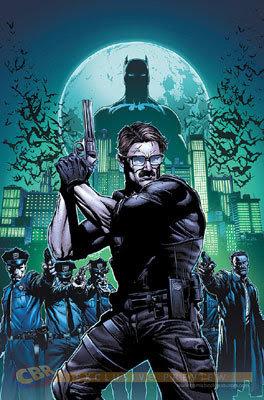 Detective Comics # 25