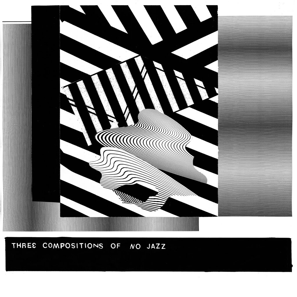 Microkngdom - Three Compositions of No Jazz