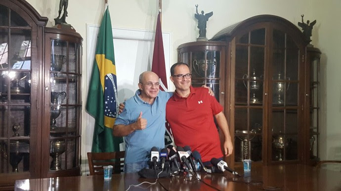 Eduardo Bandeira de Mello Pedro Abad Coletiva (Foto: Hector Werlang)