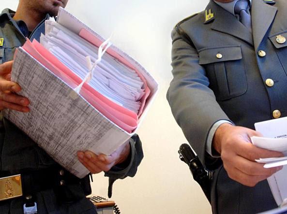 Breaking News-Nuovo blitz a Roma della Guardia di Finanza:22 arresti per corruzione