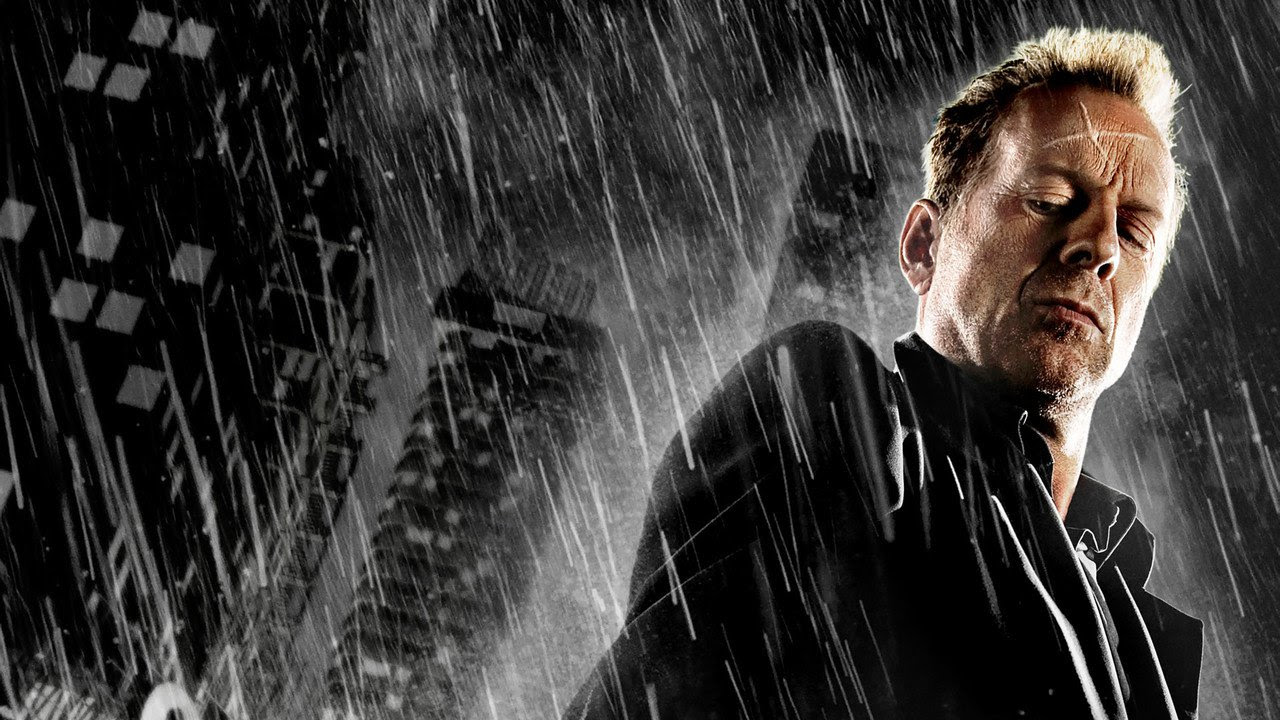 SIN CITY Is Heading To The Small Screen