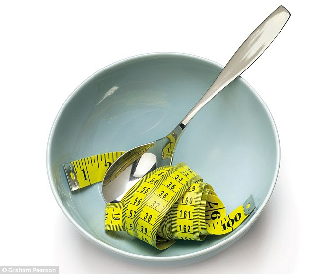 SKIPPING BREAKFAST - a diet mistake that will make you put on weight