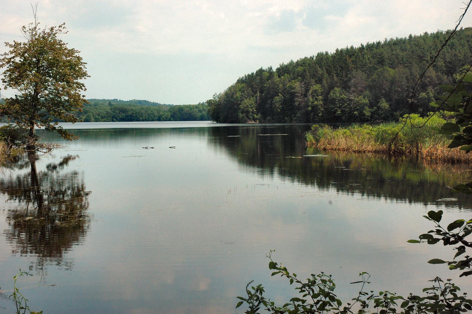 Winnekenni - Kenoza Lake - 2013