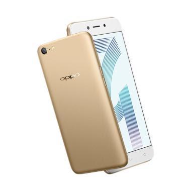 Jika Anda Berminat Dengan Produk Handphone Oppo AtauOPPO Maka OPPO A71 2018 Smartphone