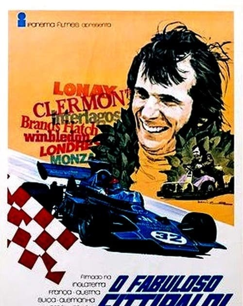 O Fabuloso Fittipaldi 1973 ganzer film STREAM deutsch