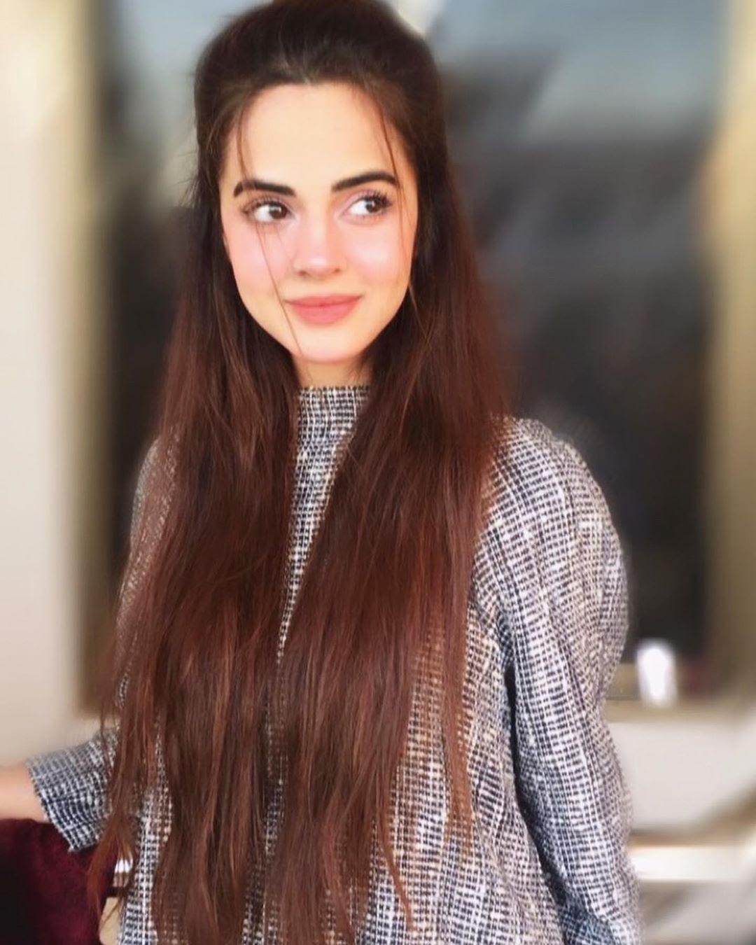 Latest Beautiful Clicks Of Actress Komal Meer Pakistani Drama Celebrities