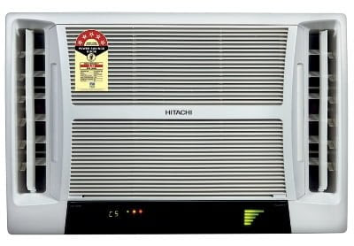 Hitachi Window Air Conditioner Ac Review Price Features And