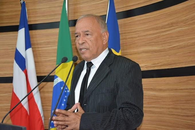 TOCA PRA FRENTE | Hermínio Oliveira sinaliza em favor da reabertura do comércio