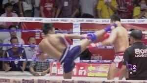 ศึกมวยดีวิถีไทยล่าสุด 4/4 25 มิถุนายน 2560 มวยไทยย้อนหลัง Muaythai HD 🏆 http://dlvr.it/PQ60Pf