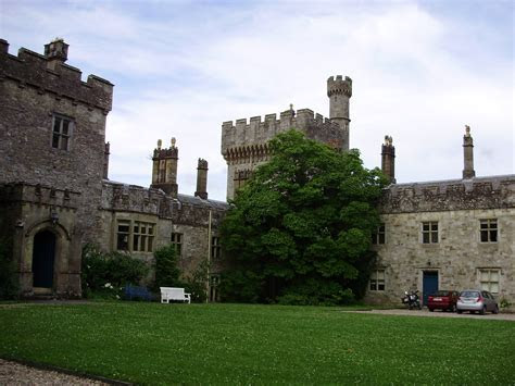 First civil wedding at Lismore Castle ? Scarlet String Quartet