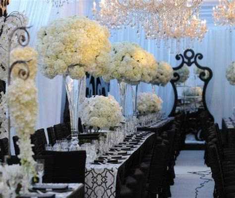 kim kardashian wedding reception   Wedding Decorations