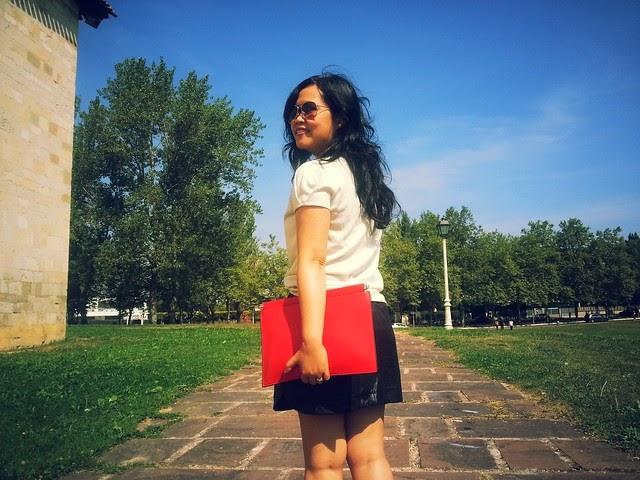 Bed Skirt Full Xl Black