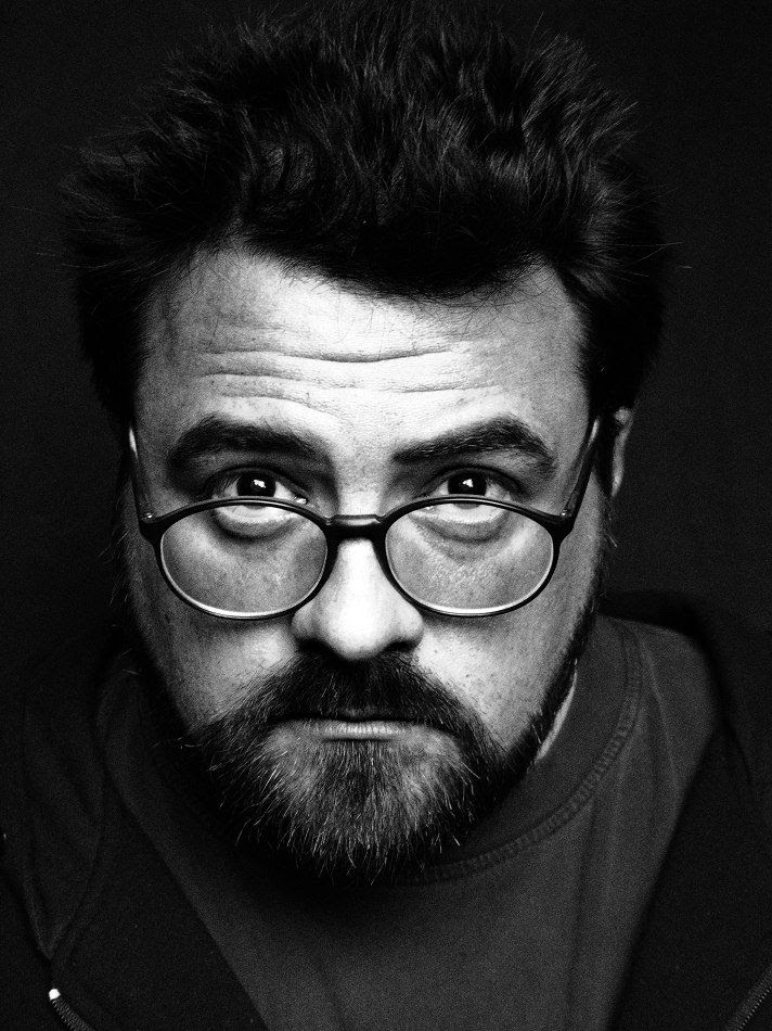 Kevin Smith   by Raphael Mazzucco