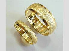Wedding bands set wedding rings woman mens wedding band 14k   Etsy