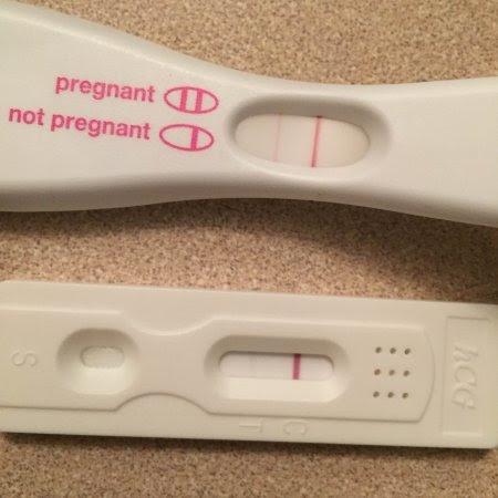 11 Dpo Pregnancy Test Negative
