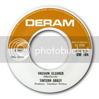 Tintern Abbey - Beeside/ Vacuum Cleaner