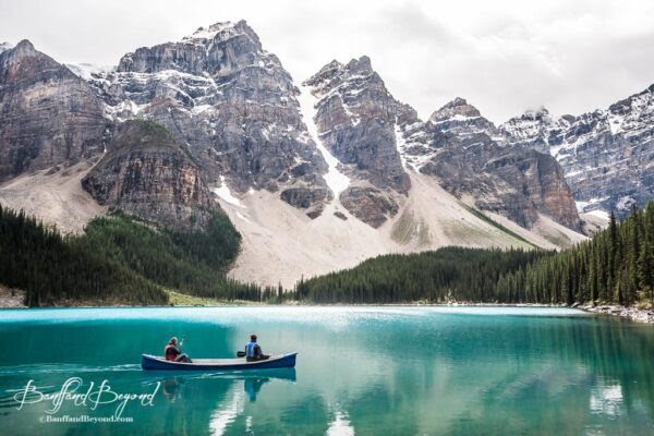 Image result for moraine lake canada