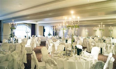 Grand Central Hotel Glasgow Weddings   Offers   Photos
