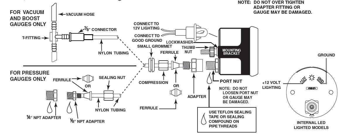 Pro Comp Vw Ignition Wiring Diagram