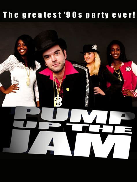 Tribute Bands » Pump up the Jam 90?s Tribute Show