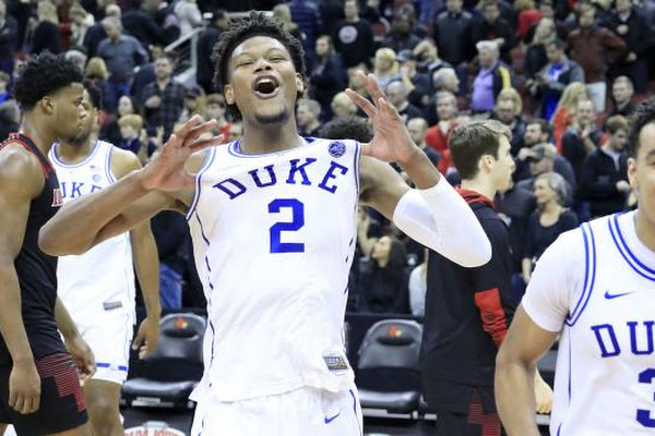 20d1205de40e Anatomy of a comeback  How Duke pulled off historic rally to beat Louisville
