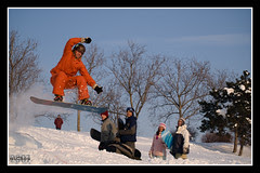 Snowboarders::06