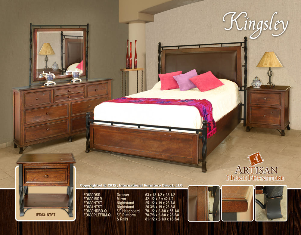 Bradley's Furniture Etc. - Utah Rustic Furniture and Mattresses