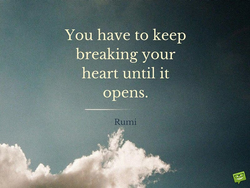 15 Enlightening Rumi Quotes That Will Change Your Perspective On