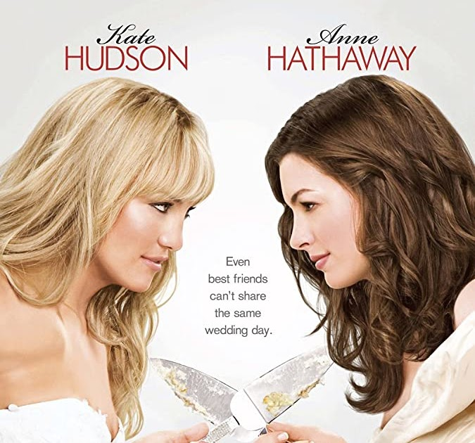 Anne Hathaway Bride Wars: LIGHT DOWNLOADS: Bride Wars 2009 1080p.720p BluRay.mp4