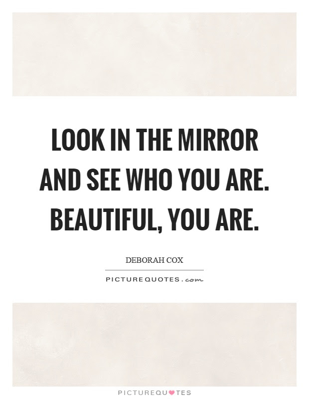 You Are Beautiful Quotes Sayings You Are Beautiful Picture
