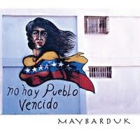 Peter  Maybarduk : No Hay Pueblo Vencido