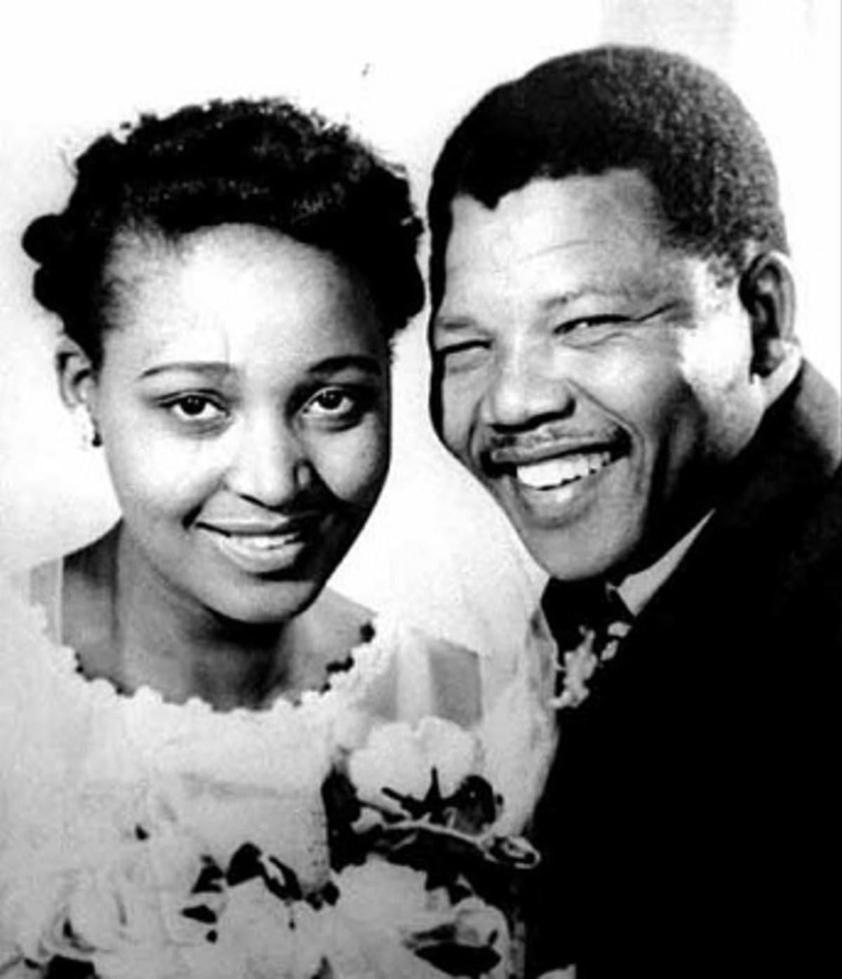 The Letters Nelson Mandela Wrote to Winnie Madikizela ...