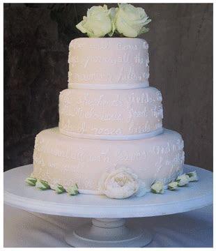 My perfect wedding cake: Edith Meyer Wedding Cakes