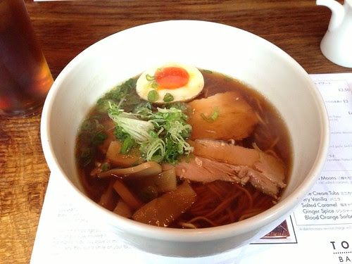Tonkotsu - Soy Ramen