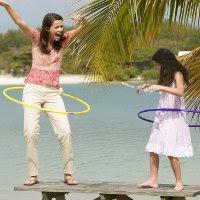 Berbagai Hal yang Perlu Anda Ketahui Mengenai Permainan Olahraga Hula Hoop (III)