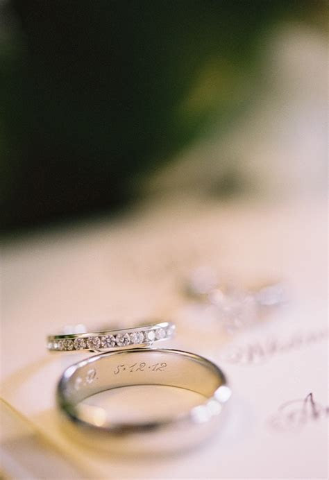 169 best wedding ring inscriptions images on Pinterest