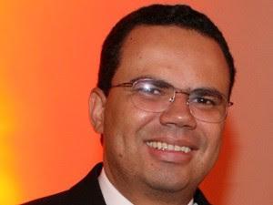 Advogado e professor Antônio Nunes (Foto: Divulgação / Assessoria Flávio Dino)