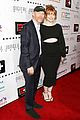 bryce dallas howard father ron team up at broken memories benefit screening 03