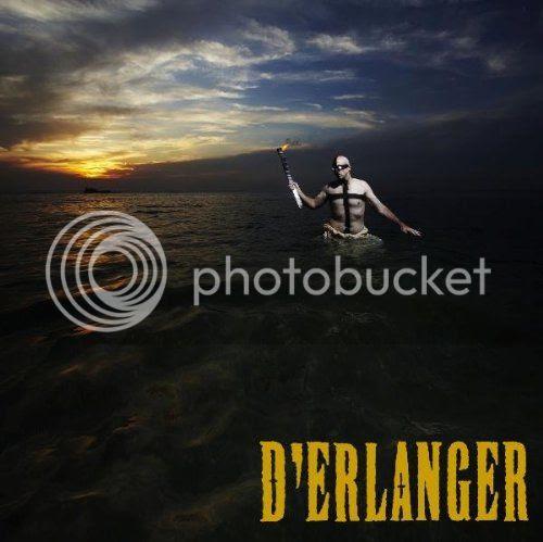 D'ERLANGER - D'ERLANGER