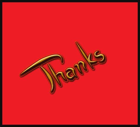 Thanks For All  Free For Everyone eCards, Greeting Cards