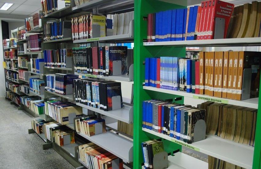 Ao todo são ofertadas 10 vagas (FOTO: IFCE/Divulgação)