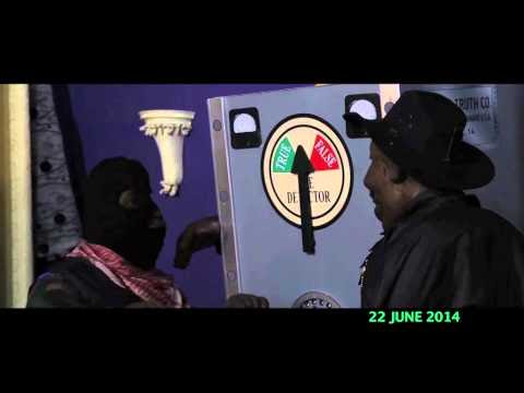 GEJ meets Boko Haram leader (BUNI Tv)