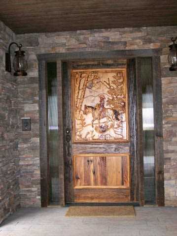 door design photos india  | 359 x 480