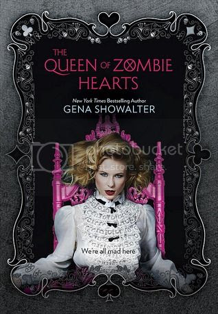 https://www.goodreads.com/book/show/18377617-the-queen-of-zombie-hearts