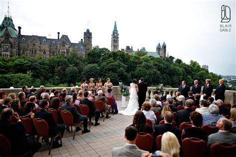 Outdoor Weddings   Blair Gable Photography   Ottawa