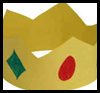 Paper<br />  Crowns  : Birthday Arts & Crafts Ideas