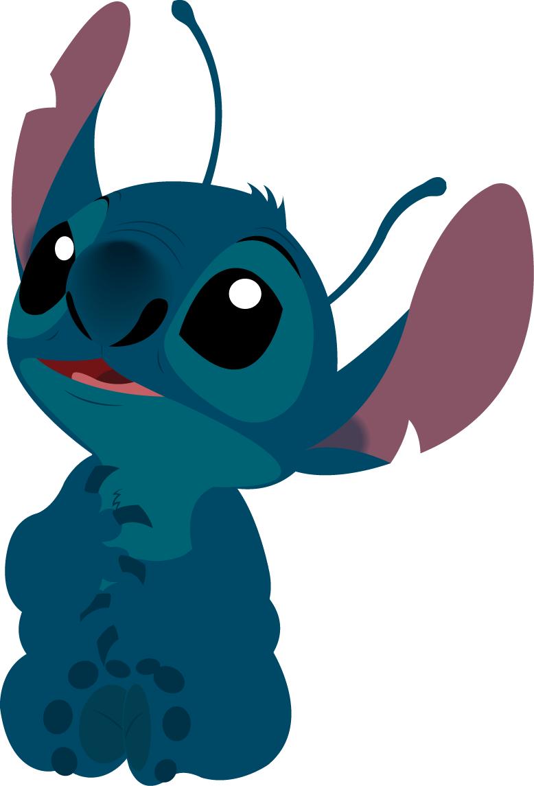Unduh 72 Gambar Lucu Stitch Bergerak Paling Lucu