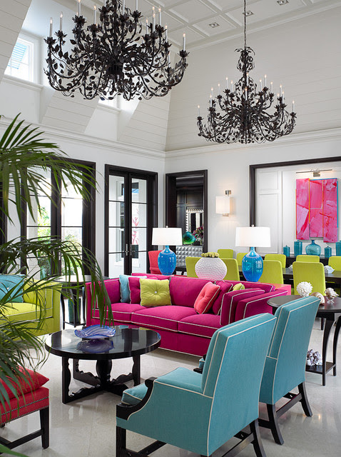 Florida Beachfront Residence - Vero Beach, USA - Tropical ...