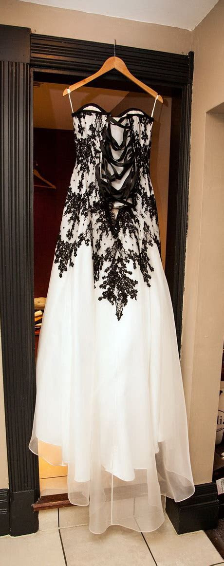Alternative bridal gowns