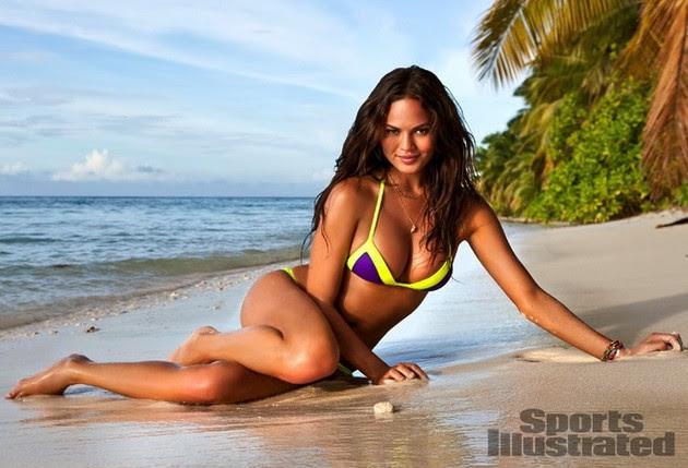 Top 10 Bikini Babies Of Sports Illustrated Chinaorgcn